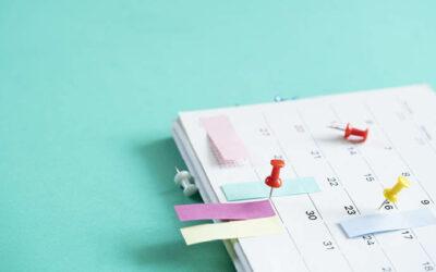 Årsplan för HR – med fokus på C&B processerna