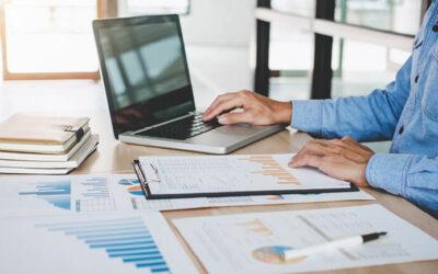 Analysera resultatet av årets lönerevision