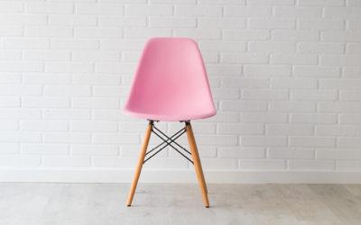 Den tomma stolen ger vägledning vid befattningsvärdering